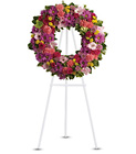 Circle of Love from Chillicothe Floral, local florist in Chillicothe, OH